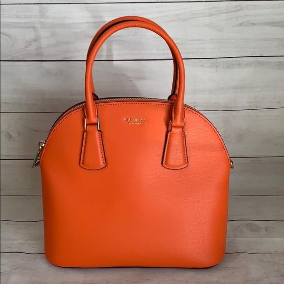 kate spade Handbags - KATE SPADE Cameron Street Leather 3 Way **SALE 🛍✨